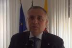 Roberto Tobia, presidente Federfarma Palermo