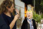 """Novantadue anni e non sentirli, nonnina di Mazara del Vallo eletta """"Miss Vivi la vita"""""""