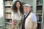 Rossella Carlino e Antonio Liotta