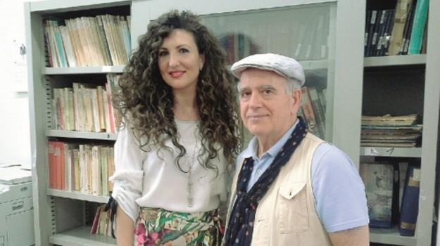 biblioteca favara, Agrigento, Cultura