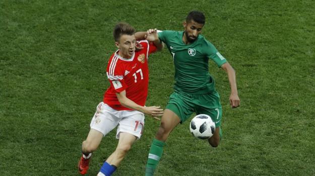 Mondiali 2018, Sicilia, Sport