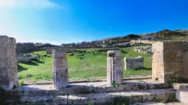parco archeologico selinunte, Trapani, Cultura
