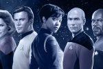 Lunedì estivi all'insegna dell'universo fantascientifico di Star Trek: torna la saga completa