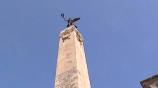 Festa della Repubblica, le celebrazioni in piazza Vittorio Veneto a Palermo