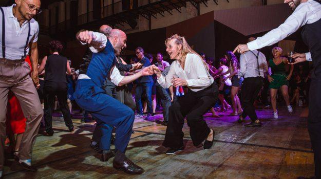 swing evento danza, Palermo, Cultura