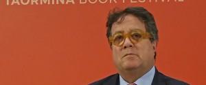 L'assessore regionale ai Beni culturali, Sebastiano Tusa