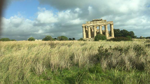 parco archeologico selinunte, Selinunte, Trapani, Cultura