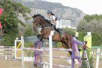 Equitazione, la siracusana Contarini vince la quinta tappa del Trofeo Sicilia Silver
