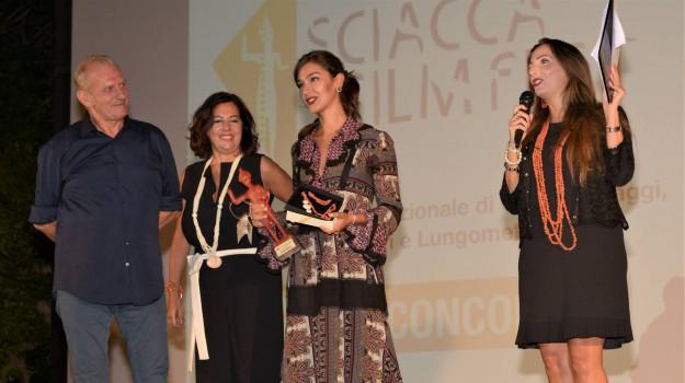 sciacca film fest, Agrigento, Cultura