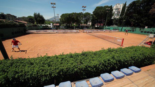 presentazione tc2, Tc2 Palermo, Palermo, Sport