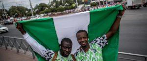 Russia 2018, i tifosi nigeriani hanno già un coro per l'Argentina
