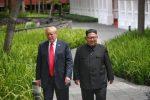 """Trump e Kim, sì a un secondo incontro: """"Avverrà molto presto"""""""