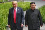 Trump canta vittoria dopo l'accordo con la Nord Corea, ma crescono i dubbi