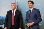 Scontro Usa-Canada dopo il G7, Trump toglie la firma dal documento finale