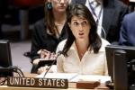 Gli Stati Uniti escono dal Consiglio dei diritti umani dell'Onu