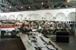 Strage di Ustica, 38 anni fa l'incidente aereo in cui persero la vita 81 persone