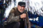 Inarrestabile Vasco Rossi, allo stadio Olimpico è sold out: le foto del concerto