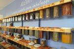Catena italiana di prodotti sfusi apre negozio a Parigi