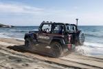 Jeep: consegnata Wrangler a Carabinieri