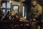 Dalla Carnia a Samarcanda in moto con eremita