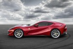 Ferrari: Automotive News, Louis Camilleri nuovo Ceo