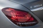 La nuova generazione della Mercedes Classe C arriva nelle varianti Berlina e Wagon, oltre che Cabrio e Coupe'