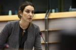 Laura Ferrara © Parlamento Ue