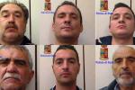 Droga a Ragusa, pioggia di condanne in Cassazione - Nomi e foto