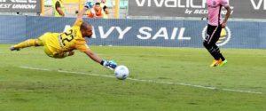 Serie B, battuto il Venezia: Palermo in finale playoff contro il Frosinone