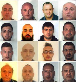 La nuova mafia catanese, blitz con 19 arresti: in manette boss e gregari del clan di Paternò