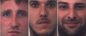 In casa 45 chili di marijuana: 3 arresti a Petrosino - Nomi e foto