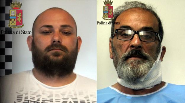 Banda di rapinatori sgominata a Mazara: nomi e foto dei sette arrestati