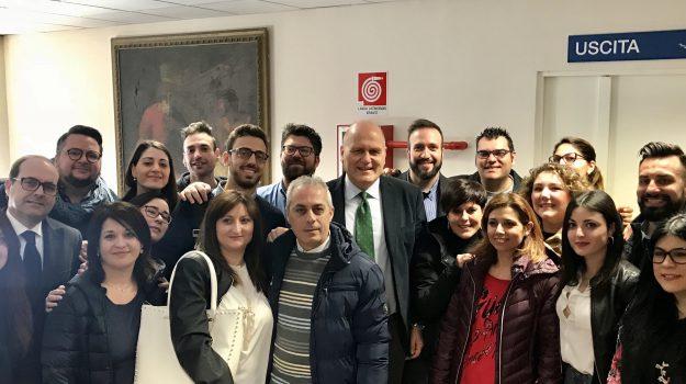 assunzioni civico palermo, Palermo, Economia