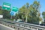 Lavori sulla Palermo-Mazara, autostrada chiusa tra Partinico e Balestrate: code e disagi