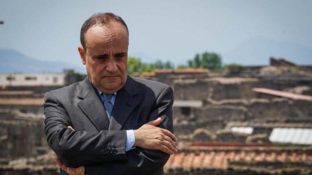 domeniche gratis musei, Alberto Bonisoli, Dario Francescini, Sicilia, Politica
