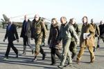 Difesa: Mogherini propone fondo Ue per la pace di 10,5 mld