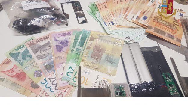 arresti a Villaggio Mosè, Furto ad Agrigento, ladri ad Agrigento, Agrigento, Cronaca