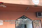 """Furti e minacce,""""Io a te vengo a prendere"""": così la banda seminava terrore a Camporeale"""