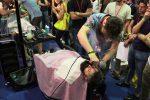 Capelli e barba: a Palermo in gara per i tagli più belli