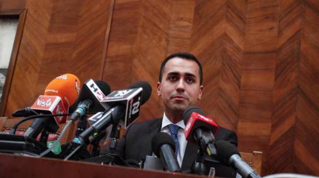 Governo M5s Lega, nuovo governo, reddito di cittadinanza, Luigi Di Maio, Sicilia, Politica