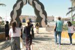 """Un """"pezzo"""" di Biennale di Palermo approda anche a Gibellina"""