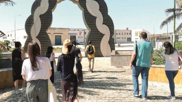arte gibellina, Biennale Manifesta 2018, Trapani, Cultura