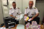 La tipografia dei biglietti Amat falsi, un arresto a Bagheria: stampava anche i ticket per i parcheggi nelle zone blu