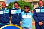 Tennis, promozione in serie D1 per il Pozzallo