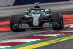 Gp Brasile, Bottas il più veloce nelle libere: Hamilton e Vettel subito dietro