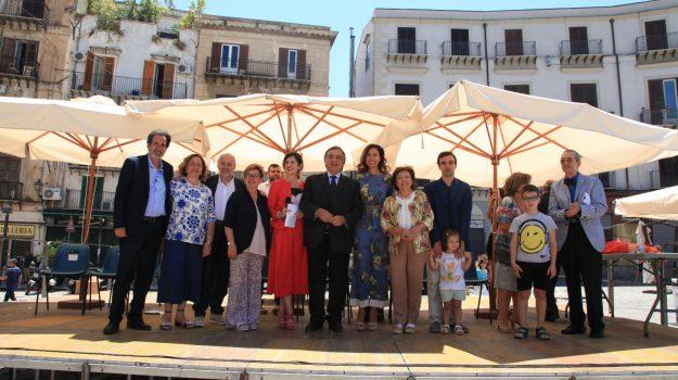 Negozianti storici Palermo, Palermo, Economia