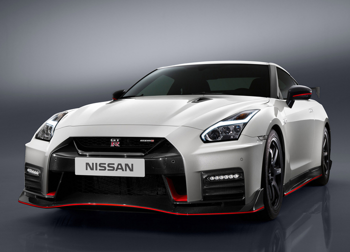 Nissan, partnership con Italdesign per la GT-R50