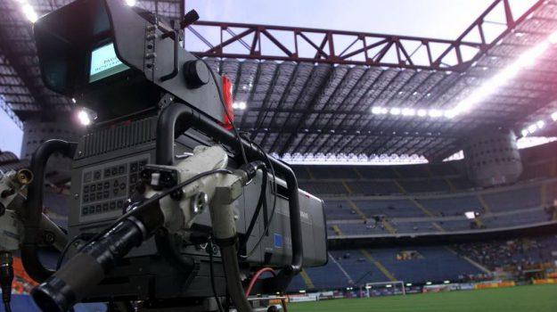 Calcio, diritti tv, SERIE A, Sicilia, Sport