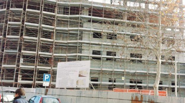 nuovo tribunale caltanissetta, Caltanissetta, Cronaca