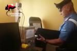 Sequestrati dieci videopoker illegali a Campobello di Licata, multe da 100 mila euro